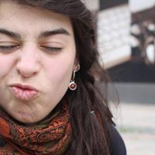Marianne Maravilla's avatar