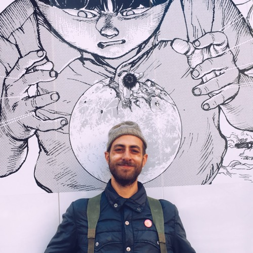 Josh Dunn's avatar