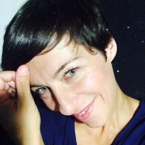 jeanettehubert's avatar