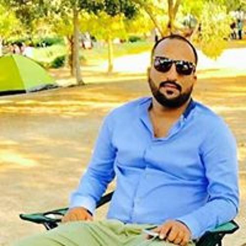 Chaudhary Saqib's avatar