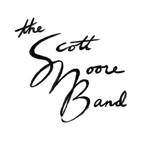the Scott Moore Band's avatar
