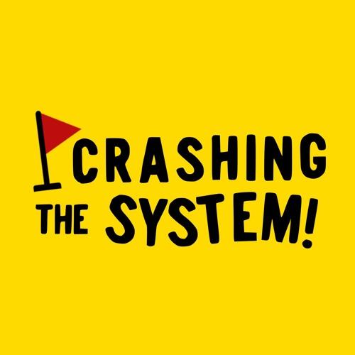 Crashing the System's avatar