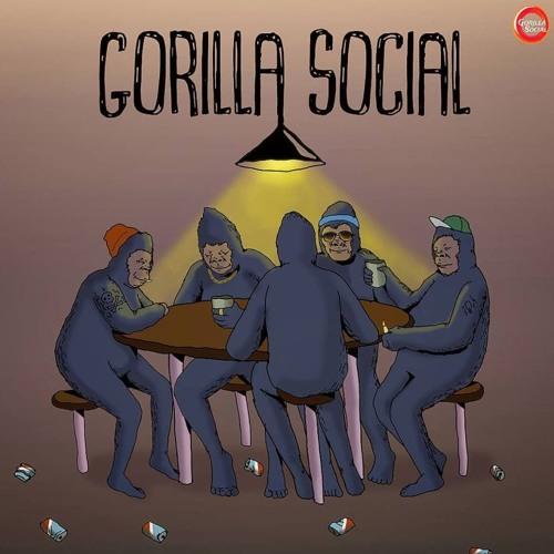 Gorilla Social's avatar