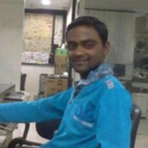 Unanimous Surwase's avatar