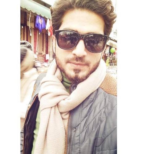 Ansar Aziz's avatar