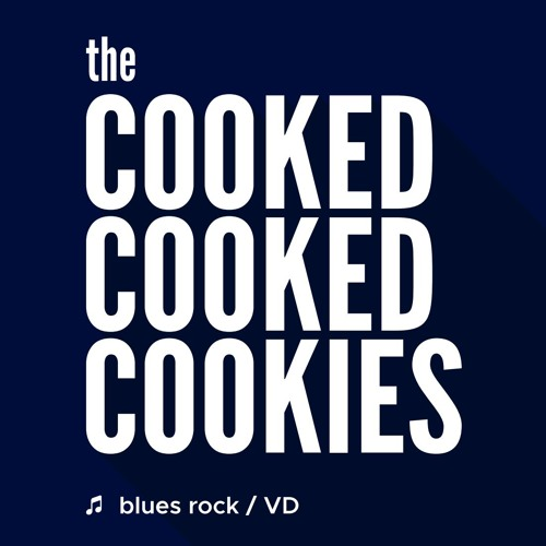 The Cooked Cooked Cookies's avatar