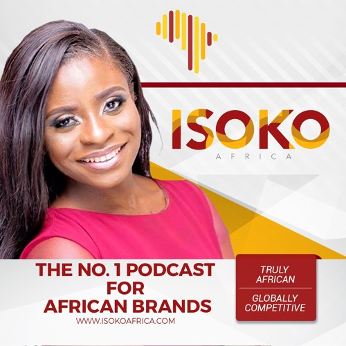 ISOKO AFRICA PODCAST's avatar