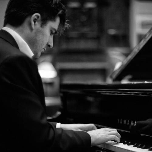 Euan Stevenson Pianist/Composer's avatar