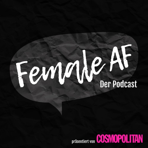 FEMALE AF's avatar