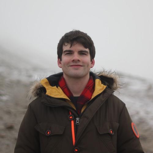 Daniel Fardon's avatar