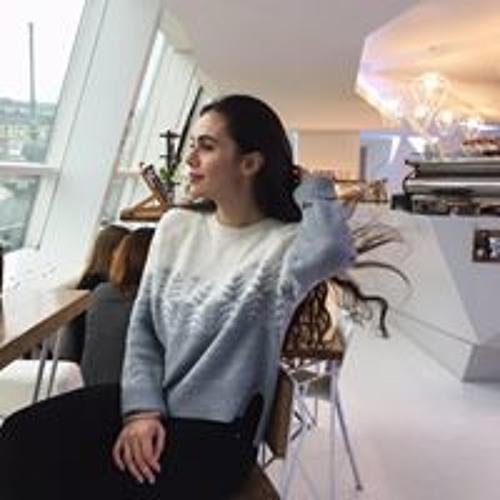 Nadin  Doludenko's avatar
