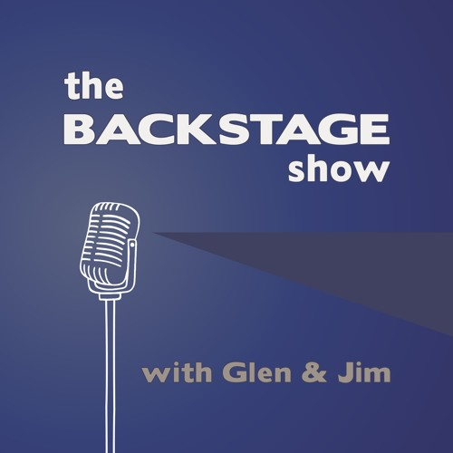 The Backstage Show's avatar