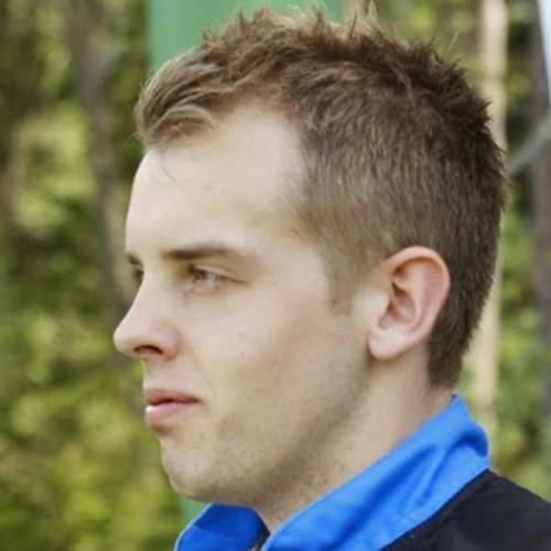 Jonathan Wargbäck's avatar