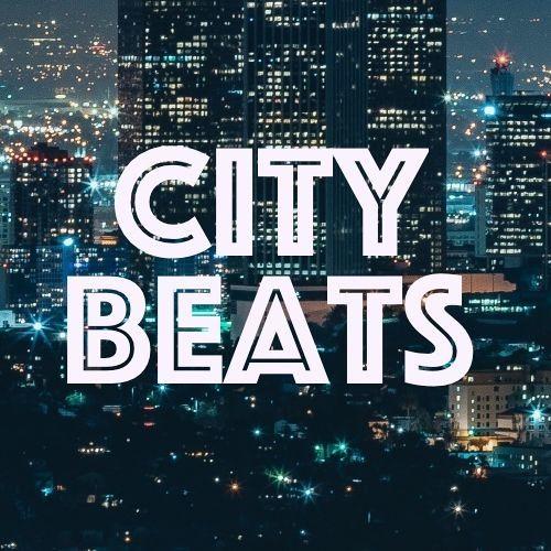 CITY BEATS's avatar