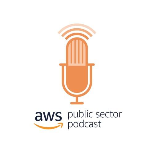 Amazon Web Services || AWS Public Sector Podcast's avatar