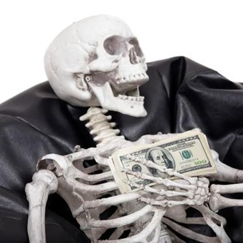 Spookey James's avatar