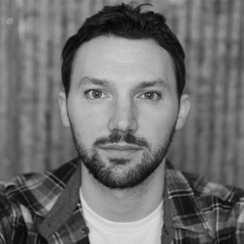 Samuel Scott McCumber's avatar
