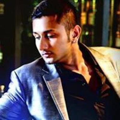 Shashank Khosla's avatar