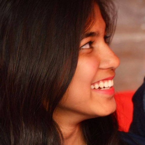 Shubhi's avatar