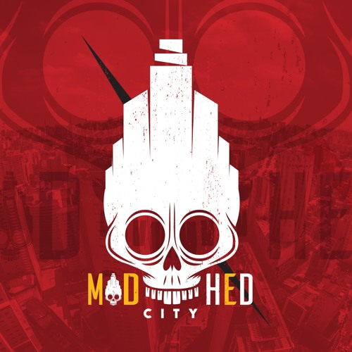 Mad Hed City's avatar