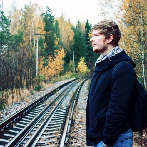 Ilya Orange's avatar