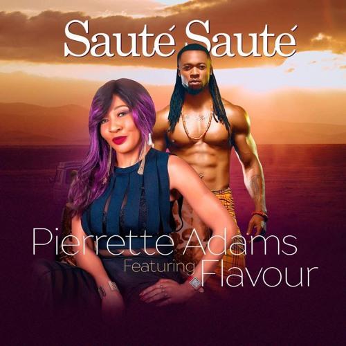 Pierrette ADAMS's avatar