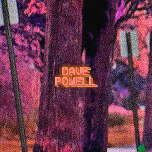 Dave Powell's avatar