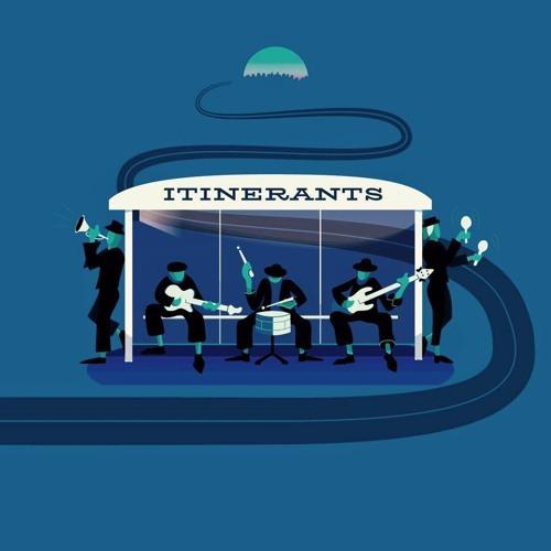 Itinerants's avatar
