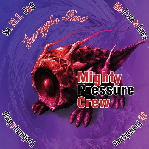 Mighty Pressure Crew's avatar
