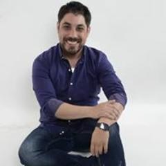 Luis Eduardo Bustamante