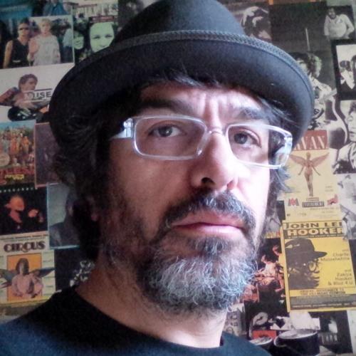 Pablo Ribas's avatar