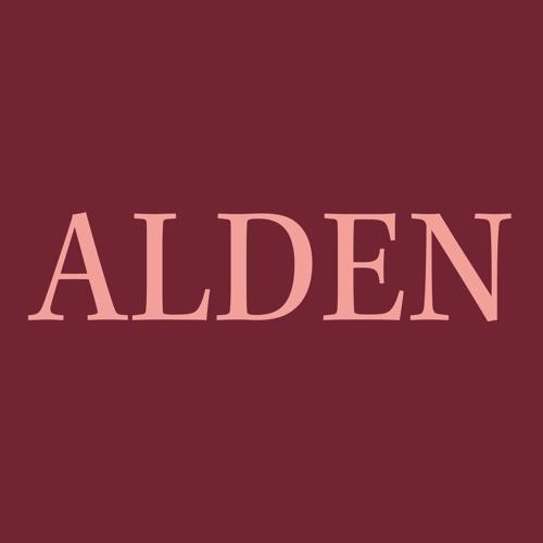 ALDEN's avatar