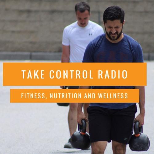 Take Control Radio's avatar