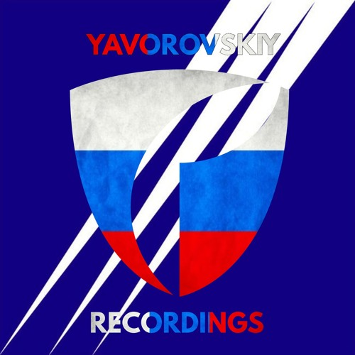 YAVOROVSKIY RECORDIGS's avatar
