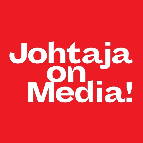 Johtaja on Media!'s avatar