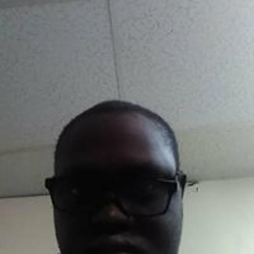 Keron Jack's avatar