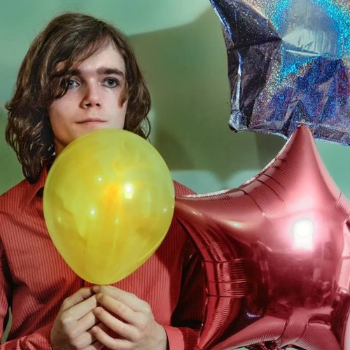 Cameron Sinclair Harris's avatar