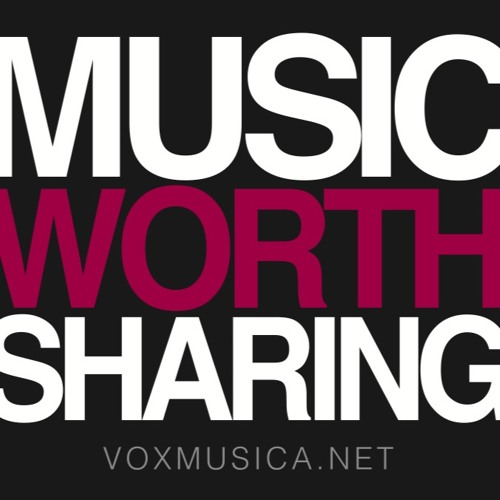 Vox Musica's avatar