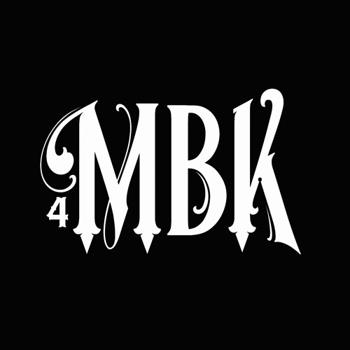 MBK My Brothers Keeper's avatar