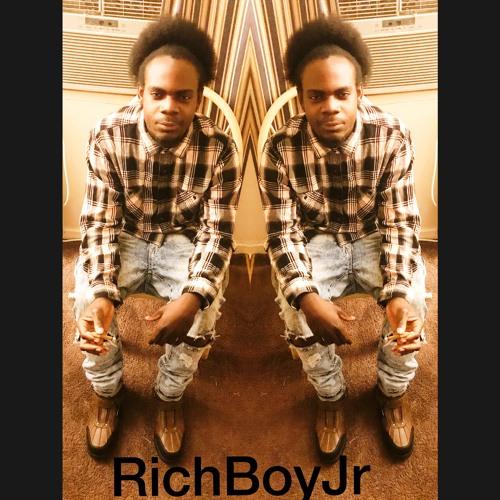 RichBoyJr Underground King's avatar