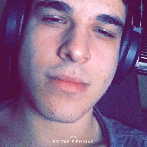 Breno's avatar