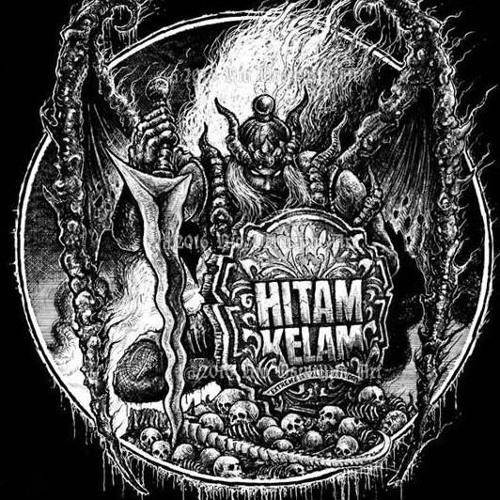 HitamKelamRecords's avatar