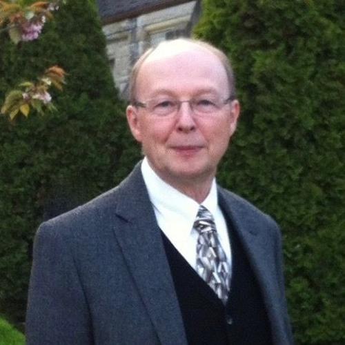 D. Geoffrey Bell's avatar