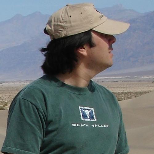 ramiro Lizarraga's avatar