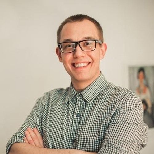 Павел Большаков's avatar