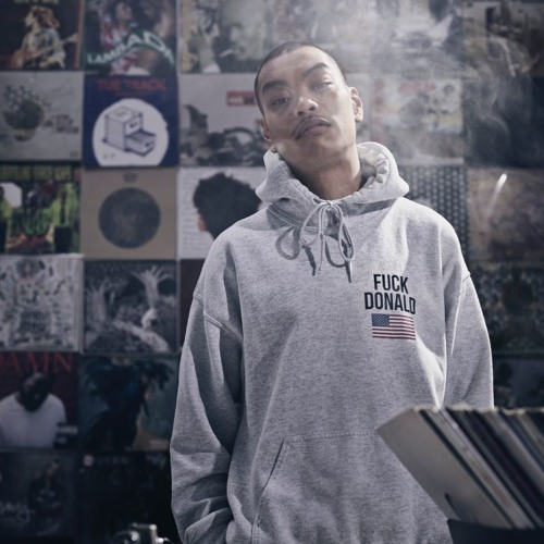 John Vincent's avatar