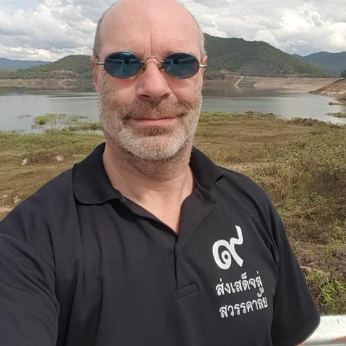 MOT | Mark Ostwald - Trance Music's avatar
