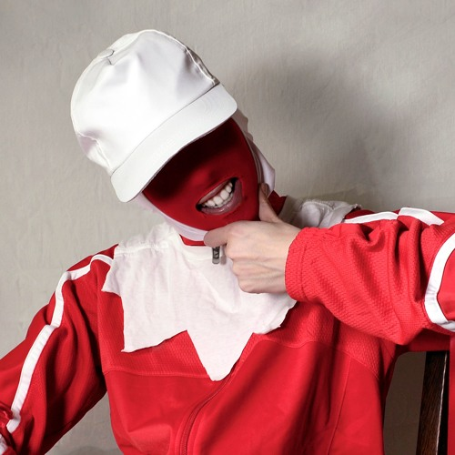 Gazelle Twin's avatar