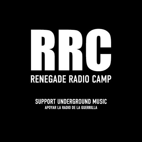 R.R.C. - Renegade Radio Camp's avatar