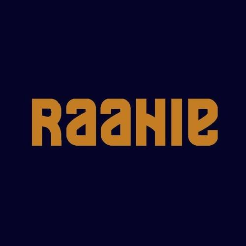 RAAHIE's avatar